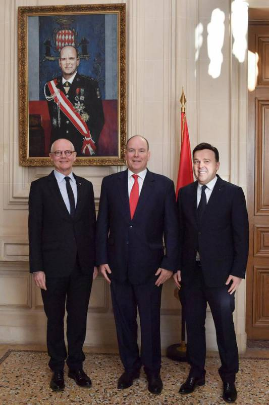 Prince Albert launches Housing Plan for Monegasques