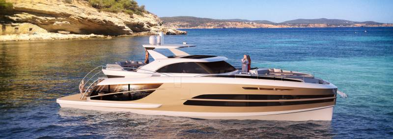 Endless possibilities of Van der Valk BeachClub yachts