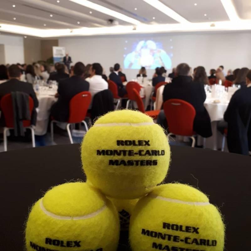 Rolex Monte Carlo Tennis Masters