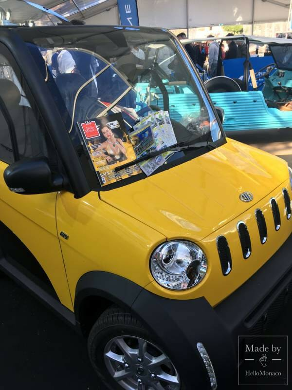 SIAM International Auto Show: The Highway To Clean Mobility