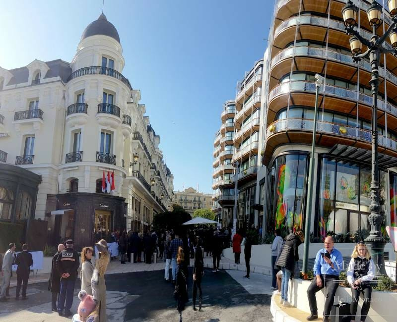 One Monte-Carlo: the new glamorous eco-face of the Principality