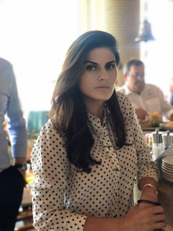 Christina Molinario