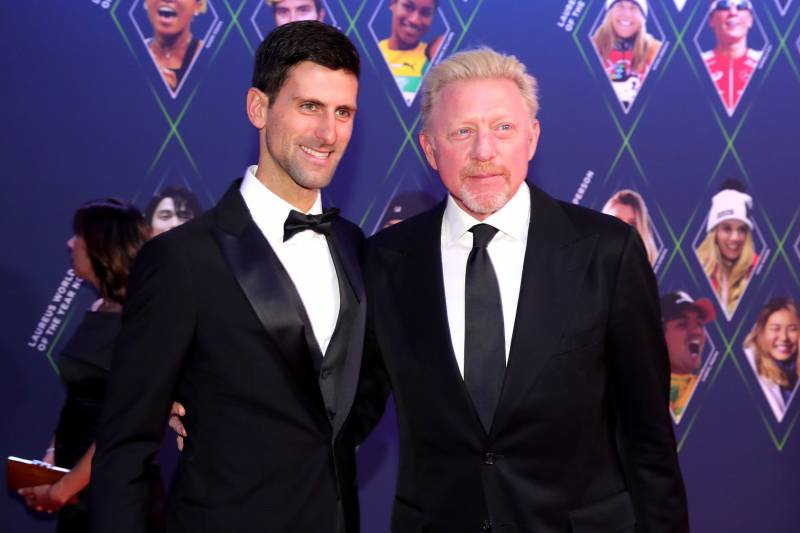 2019 Laureus World Sports Awards: Spotlight on Monaco
