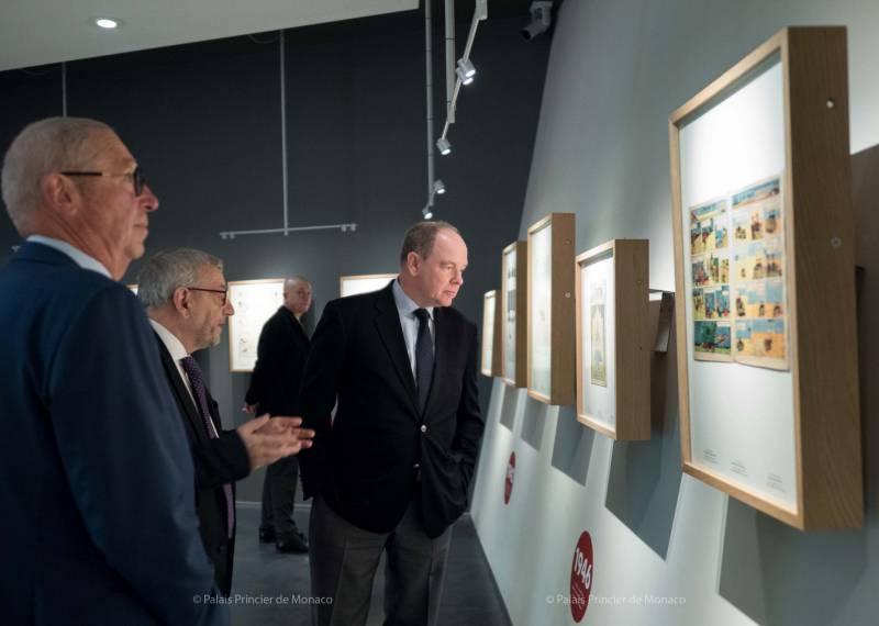 Progress in Negotiations between Monaco and European Union