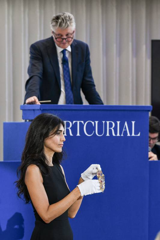 Artcurial Auction