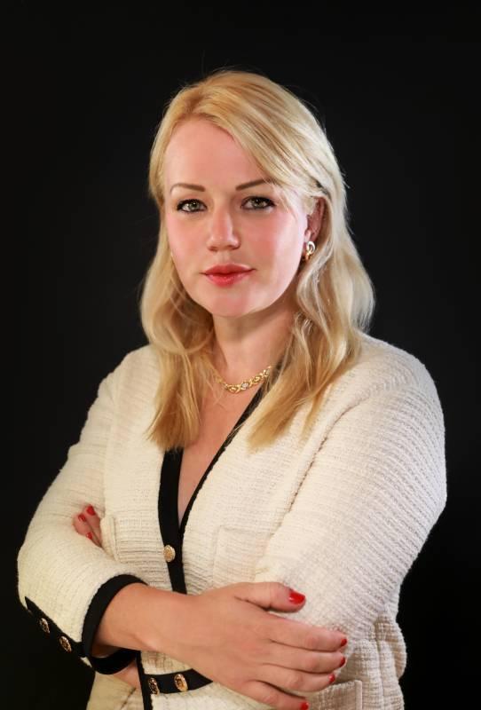 Ekaterina Dorfman