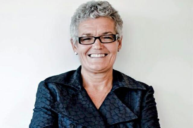 Elizabeth Fagan