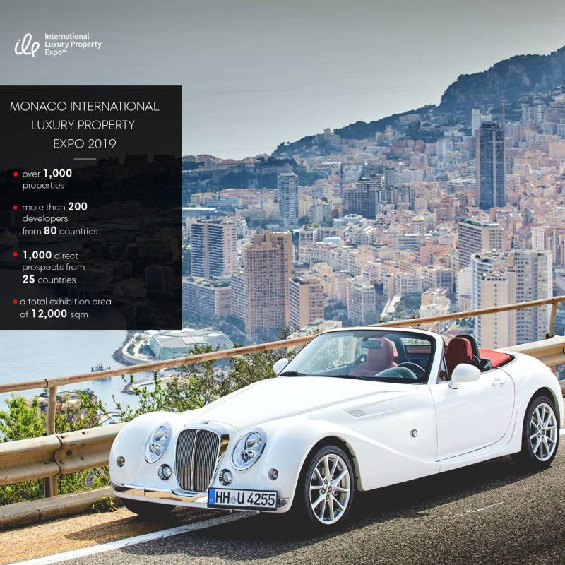 The Monaco International Luxury Property Expo