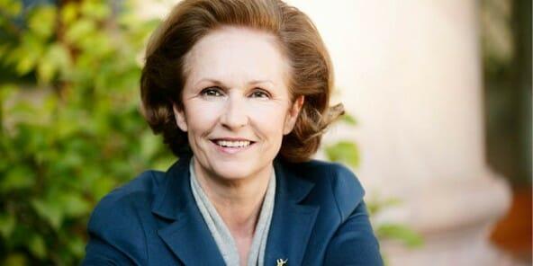 Patricia Husson