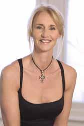 Sonia Irvine