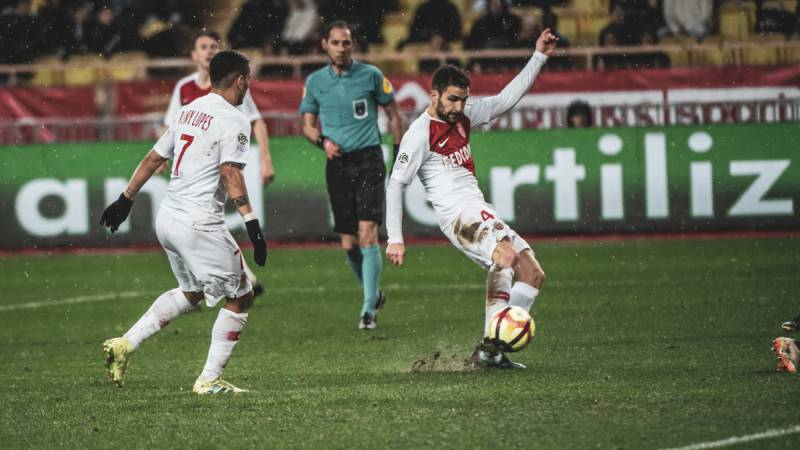 AS Monaco: a huge 2-1 win against Toulouse