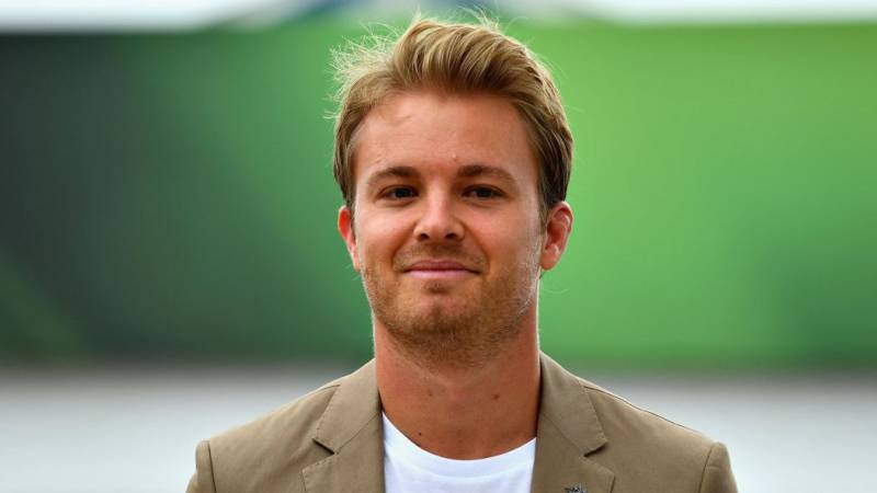 Nico Rosberg - F1 World Champion Becomes Green Champion For Monaco For-Ever