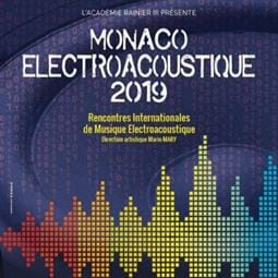 2019 International Electroacoustic Music Symposium