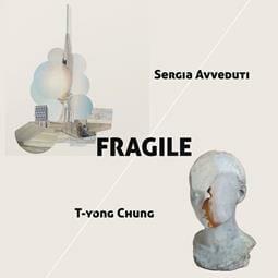 "Exposition ""Fragile"" par Sergia Avveduti et T-Yong Chung"