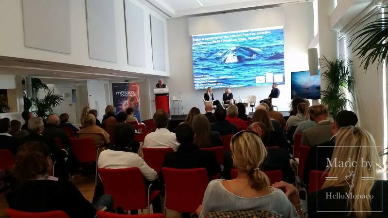 Monaco Ocean Week 2019 raises voice for cetaceans and a plastic-free planet
