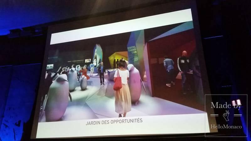 Expo Dubai 2020: Monaco Pavilion