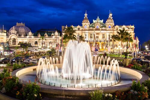 Monte Carlo Casino: a profile
