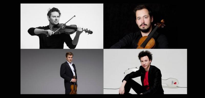 Monte-Carlo Spring Arts Festival: concert