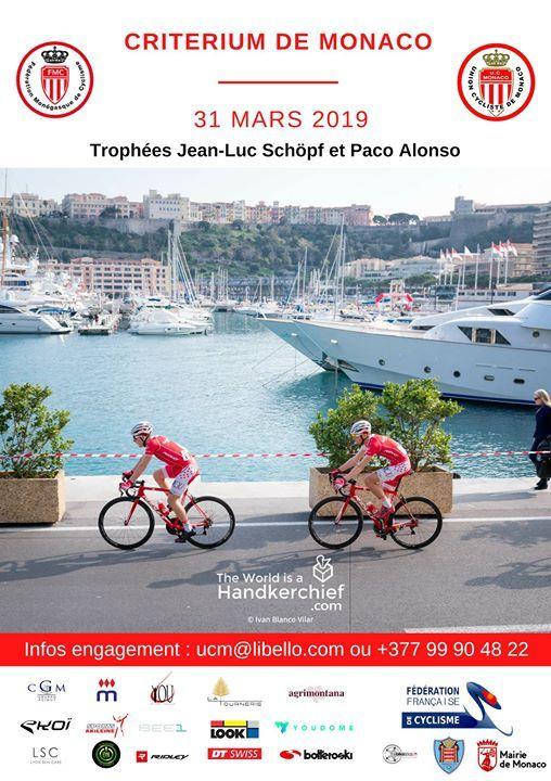 Critérium de Monaco
