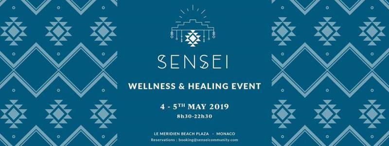 """Sensei, Wellness & Healing Community"""