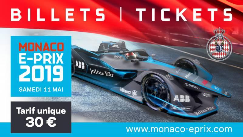 3rd Monaco E-Prix
