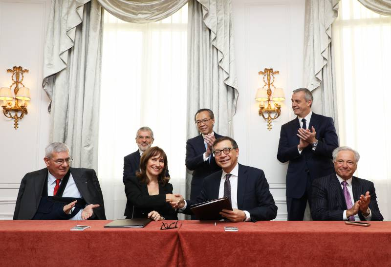 Grimaldi Forum and Galaxy Entertainment team up for Grace Kelly Exhibition