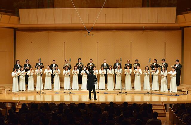 Tokyo Philharmonic Chorus