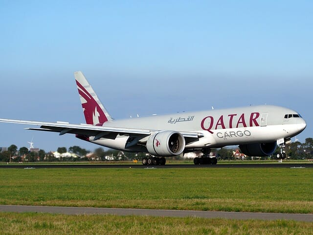 Flying to Doha from Nice or Paris? Check out the New Services and Aircraft