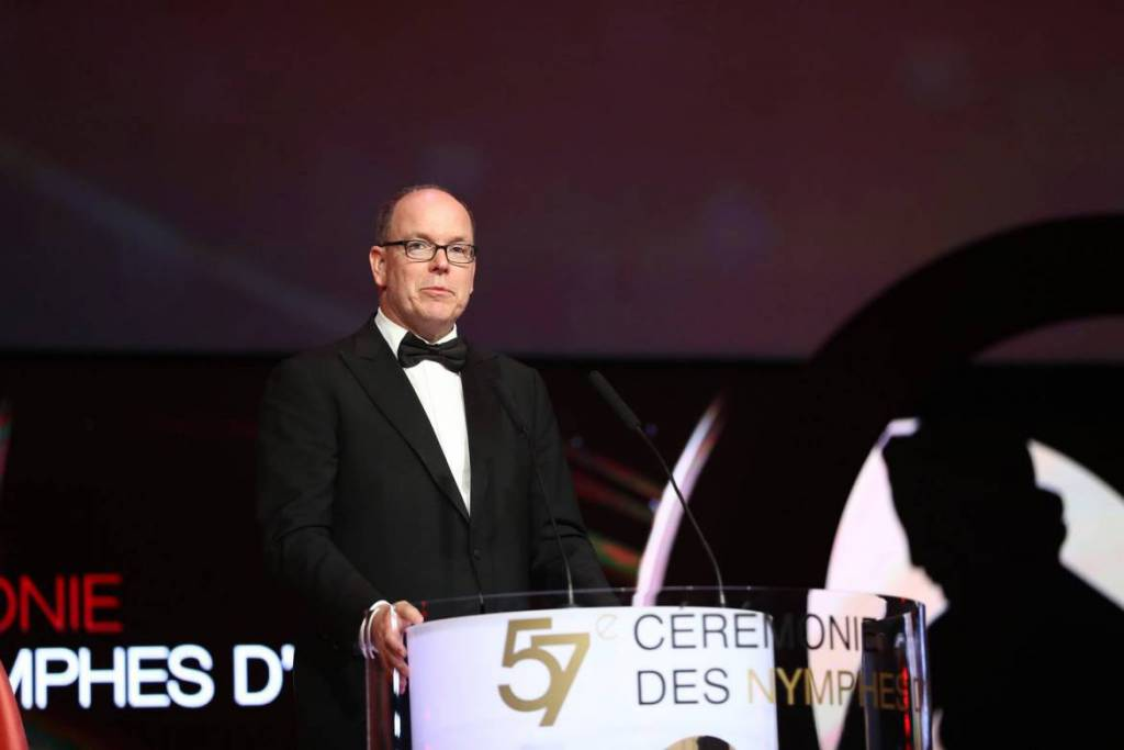 59th Monte-Carlo Television Festival