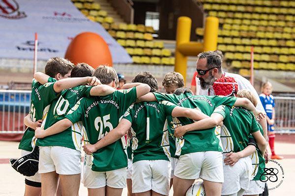 9th Saint Devote Rugby Tournament