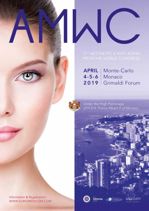 The 17th Aesthetic & Anti-aging Medicine World Congress