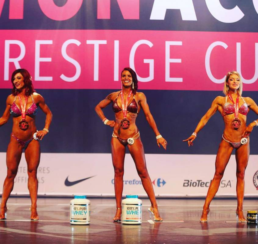 The Monaco Prestige Cup: Where Strength, Beauty, and Athleticism meet