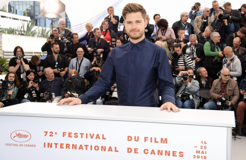 72nd Cannes Film Festival