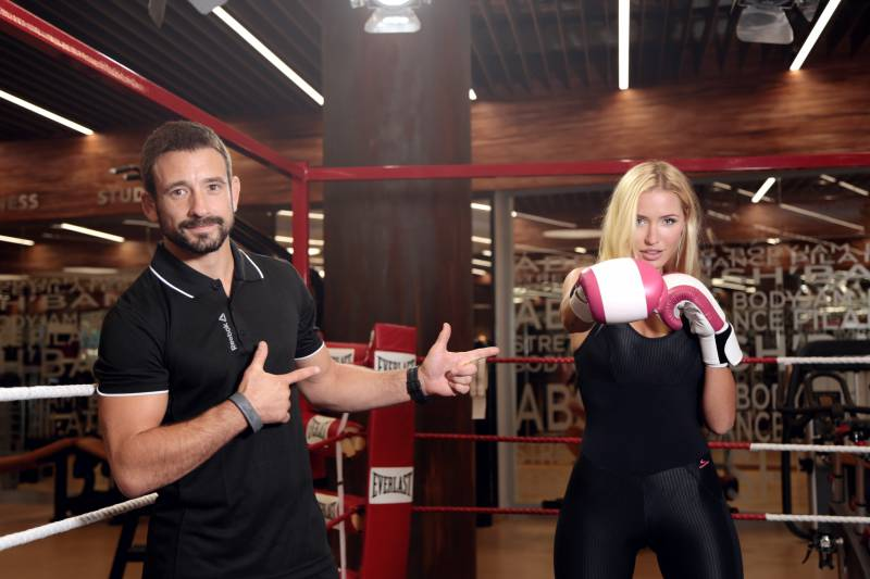 Sport in the City: World Fitness Trends – 2019 in Monaco