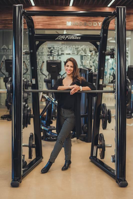 Sport in the City: World Fitness Trends – 2019 in Monaco