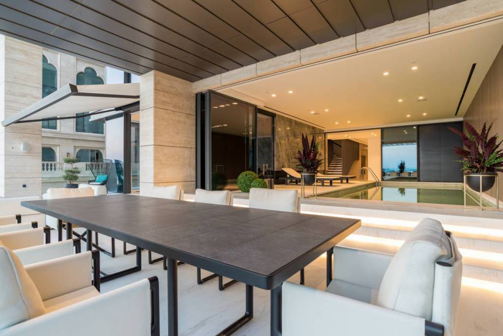 Palme Couture residences