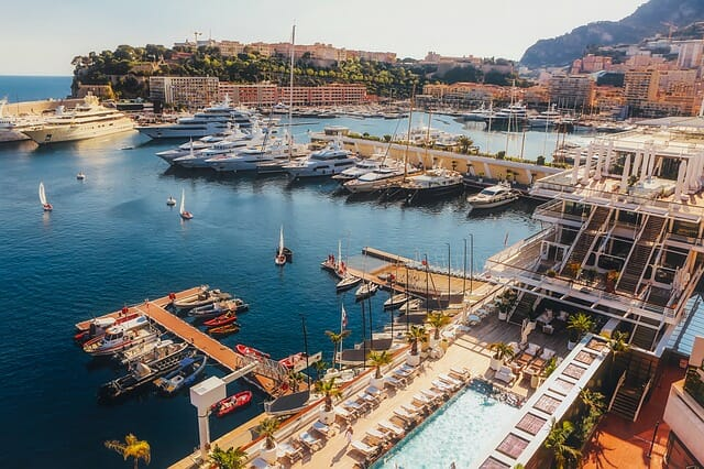 Startup Weekend, Monaco 2019