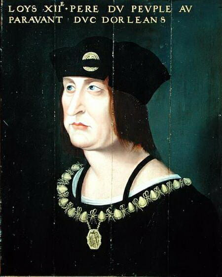 Louis XII of France, Father of the People