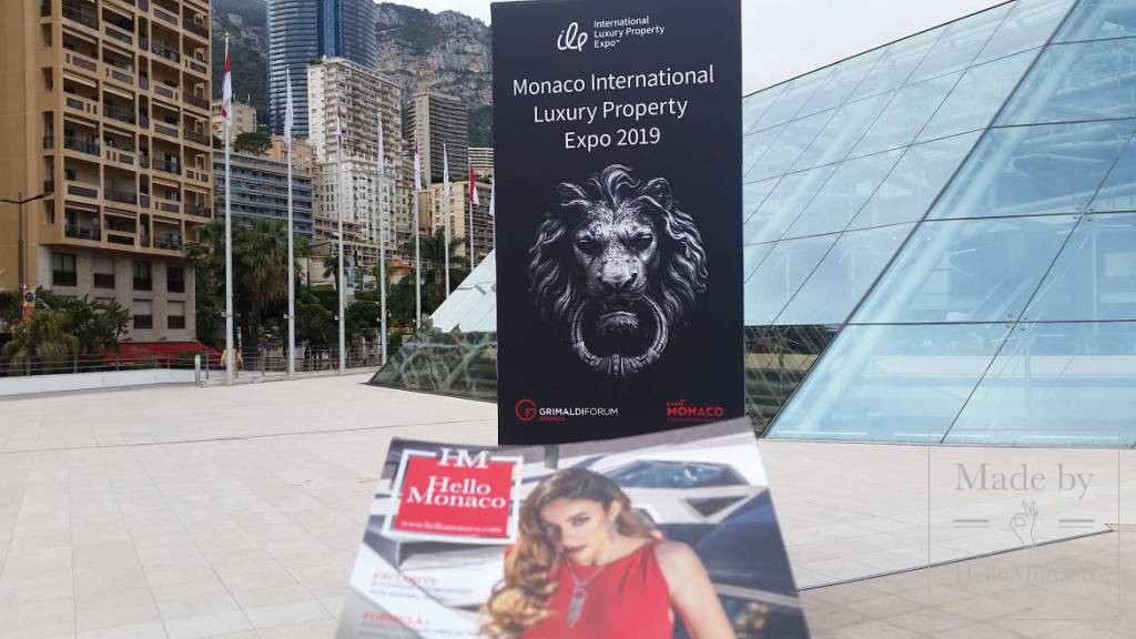 Monaco International Luxury Property ExpoTM to invest luxury worldwide