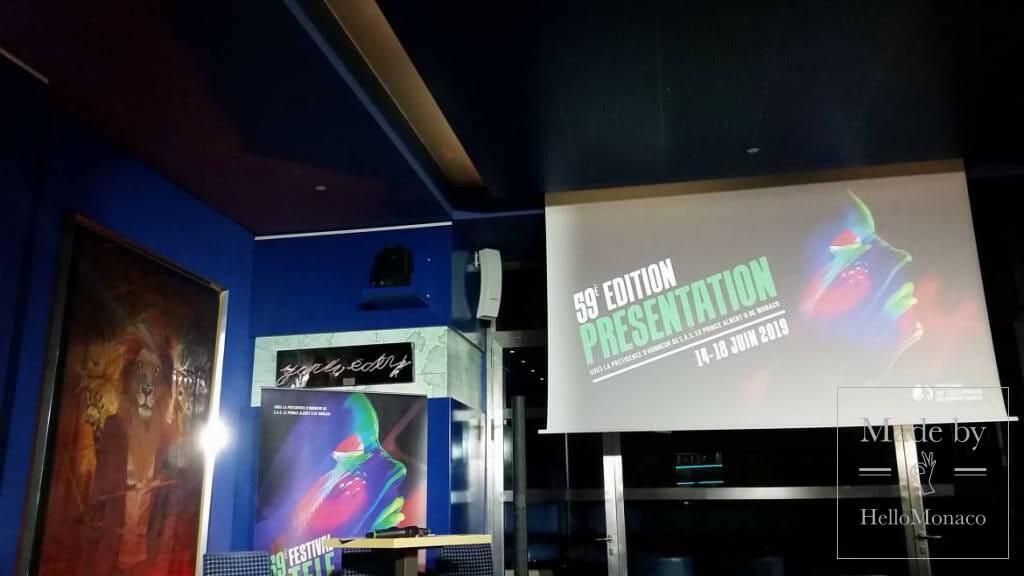 59th 'Festival de Télévision de Monte-Carlo'