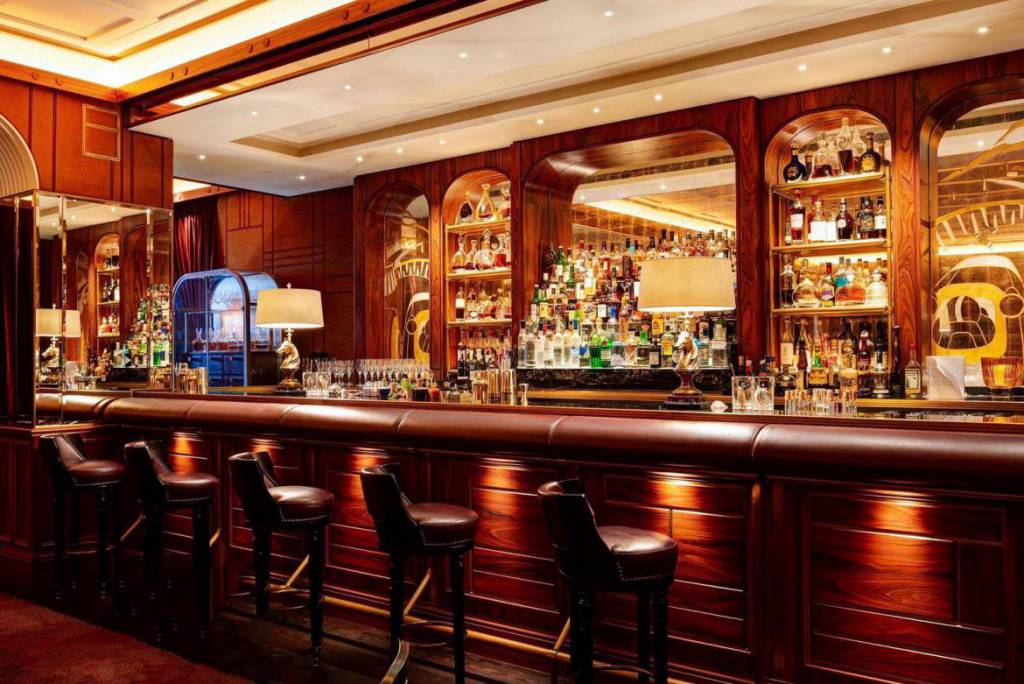 European Hotel Awards Single Out Monte Carlo for the Best Hotel Bar in Europe