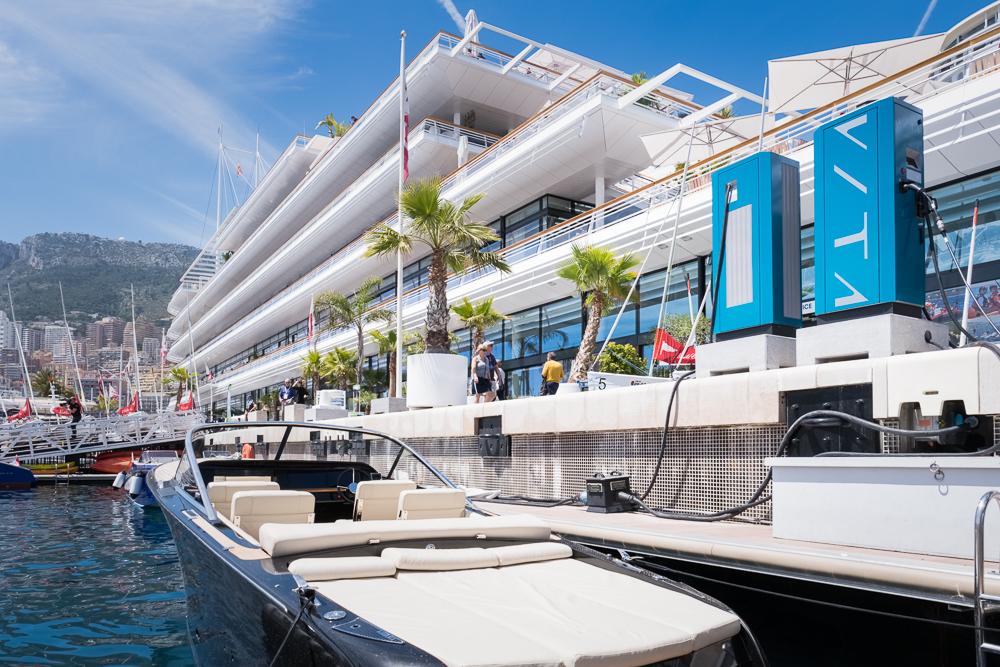 EVER Monaco 2019