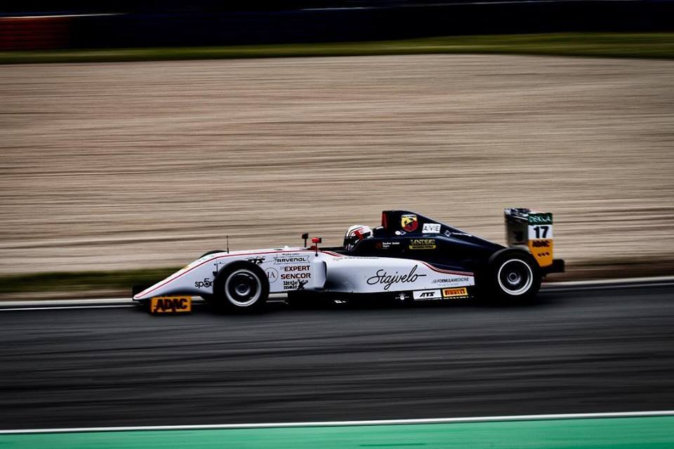 Young Monegasques Take Aim at Both Formula 1 and Formula E