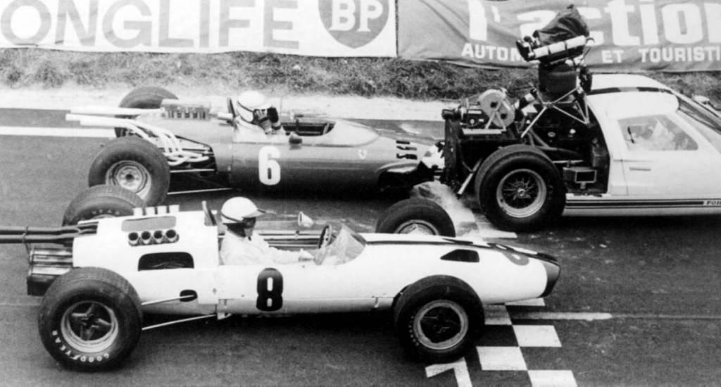1966 and Grand Prix