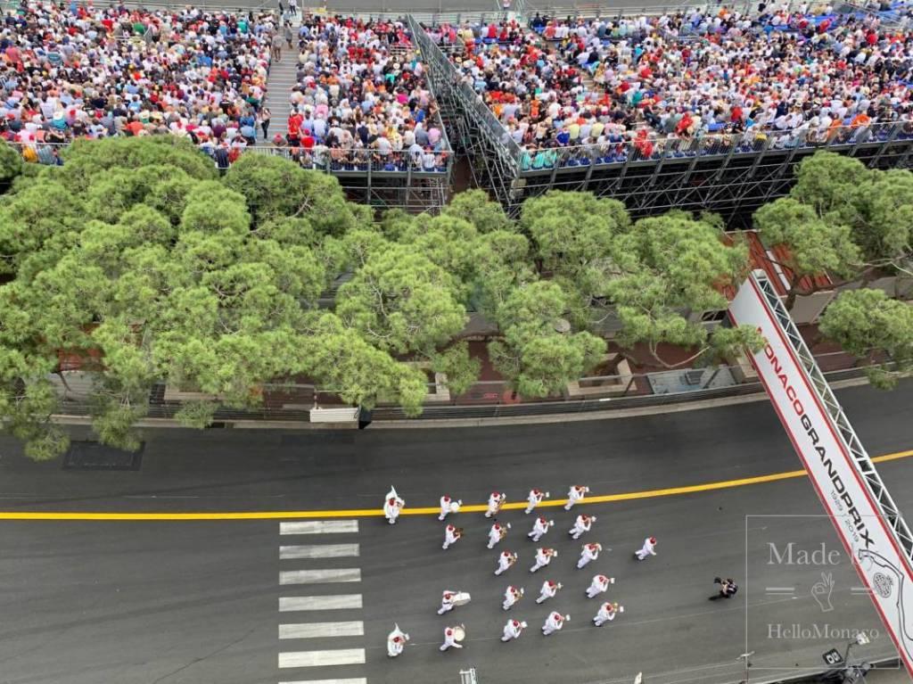77th Formula 1 Grand Prix