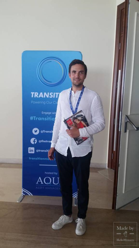 2019 Transition Monaco Forum, a real shift towards sustainability