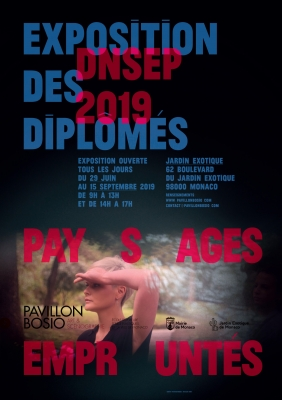 Exhibition by Graduates of the Pavillon Bosio