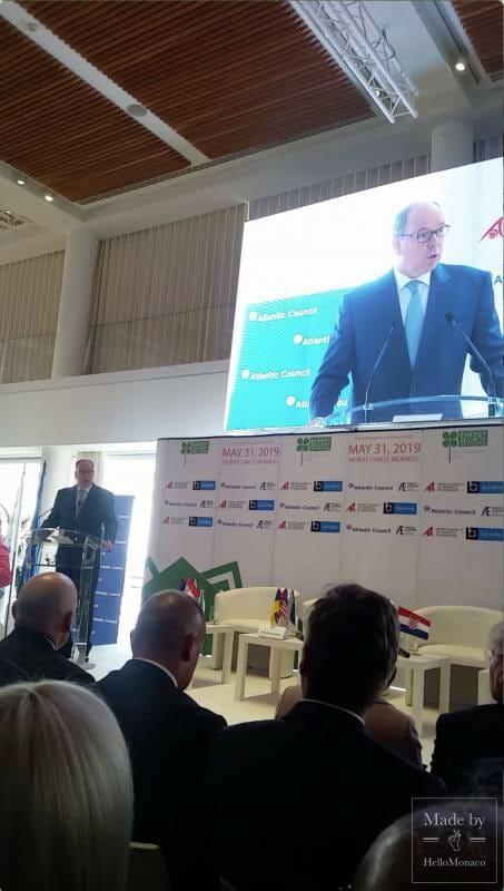 Annual Monaco Energy Security Forum debated on best global clean power solutions