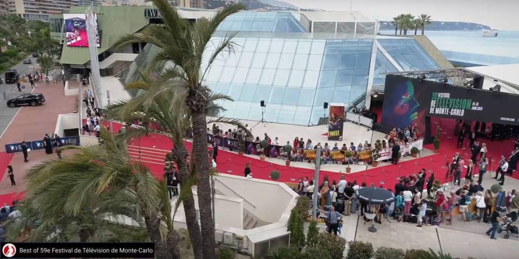 Monte-Carlo Television Festival