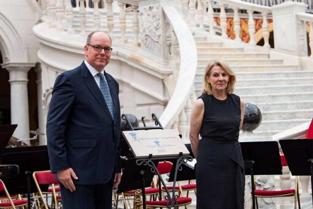 Monaco Hosts The Illustrious Royal Residences of Europe